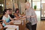 Volby do do evropského parlamentu 2014 na Rakovnicku