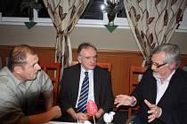 Partnerská návštěva z německého Weldenu
