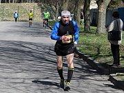 Novostrašecký běh 2018