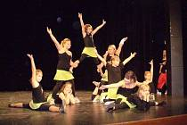 Středočeský taneční pohár oblast