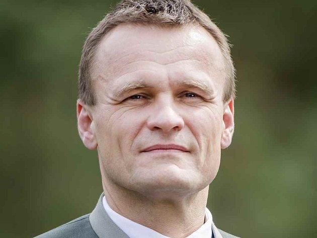 Václav Lidický