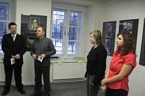 Foto z výstavy.