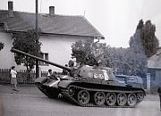 21. srpen 1968 v Rakovníku.