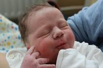 MATĚJ KOUNOVSKÝ, RAKOVNÍK. Narodil se 24. června 2020. Rodiče jsou Lucie a Ondřej, sestra Sofie. Po porodu vážil 3,7 kg a měřil 51 cm.