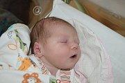 RONJA GERYKOVÁ, PRAHA. Narodila se 24. dubna 2018. Po porodu vážila 3,2 kg a měřila 50 cm. Rodiče jsou Eliška a Vojta.