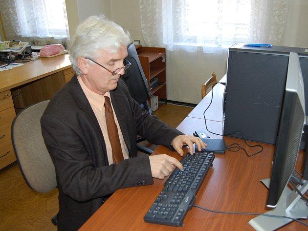 Miloslav Blecha odpovídá na vaše dotazy.