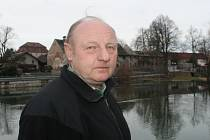 Starosta Bohuslav Řezníček