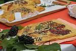 Štrúdlové slavnosti v Jesenici