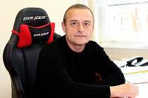 Starosta Pavlíkova Miroslav Truxa se rozhodl po šestnácti letech skončit.