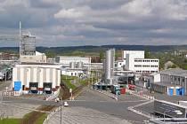 Výrobce Rakona v Rakovníku prý podle slov vedení firmy žádné propouštění zaměstnanců nechystá.
