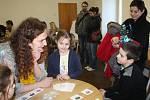 Zápis do třídy Montessori ve Mšeci
