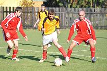 TJ Roztoky - FC Zavidov