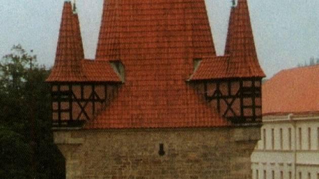 Pražská brána