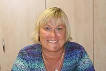 Markéta Fröhlichová je starostkou Krušovic rok a půl. Má spoustu nápadů, které by v obci chtěla realizovat.