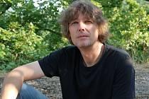 Básník Jan Laňka
