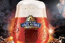 Svatovaclávské pivo