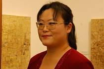 Koncert klavíristky Ang Li