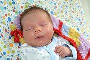 NATÁLIE FEIGE, PRAHA. Narodila se 28. dubna 2018. Po porodu vážila 2,9 kg a měřila 49 cm. Rodiče jsou Karolína a Tomáš.