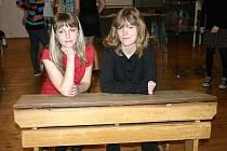 Školství za Masaryka v lánském muzeu