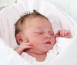 VANESA KERRAZOVÁ, NOVÉ STRAŠECÍ Narodila se 8. listopadu 2017. Po porodu vážila 3,48 kg. Rodiče jsou Klára a Jakub.