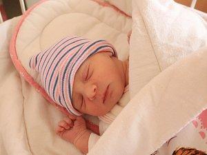 ALŽBĚTA PUMROVÁ, PRAHA. Narodila se 5. února 2018. Po porodu vážila 2,83 kg a měřila 49 cm. Rodiče jsou Mária a Václav. Má sestru Šarlotu.