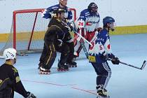 Inline hokej: Rakovník - Soběslav