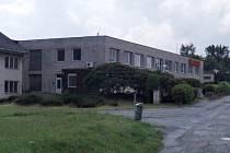 Dům čp. 462 v Řevničově.