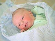 VÁCLAV CHLÁDEK, RAKOVNÍK. Narodil se 27. února 2018. Po porodu vážil 3.54 kg a měřil 50 cm. Rodiče jsou Zdeňka a Jiří.