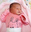 JULIE WITNEROVÁ, RAKOVNÍK Narodila se 15. října 2017. Po porodu vážila 3,22 kg a měřila 49 cm. Rodiče Jarmila a David. Sourozenci Vanesa, Sára a Barbora.