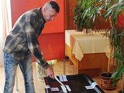 Komunální volby v Jesenici.