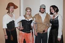 Piráti na Setkání ve Strašecí