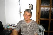 Organizátor letošních koncertů a akcí na Špejcharu Radek Polcar