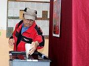 Předčasné volby do poslanecké sněmovny 2013 v Rakovníku