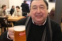 Zabijačka v krušovickém pivovaře