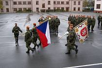 Den válečných veteránů v Rakovníku