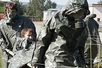 Studenti mezi vojáky