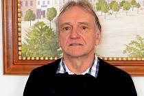 Karel Filip byl zvolen znovu starostou města Nové Strašecí. Před sebou má třetí volební období.