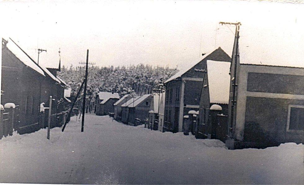 Šanov v roce 1968.
