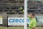 SK Rakovník doma padl s lídrem KP Sport. sdružení Ostrá vysoko 0:5 (0:3)