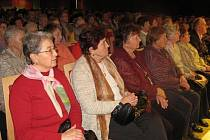 Vánoční čtvrtletník pro seniory v Rakovníku