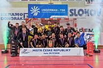 Obhájili titul. Pozemní hokejisté HC 1972 Rakovník obhájili český titul a vybojovali si tak i účast v evropském poháru 2021. Už na jaře je však čeká v hale vystoupení na evropské scéně v bulharské Varně