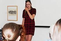 V Galerii Anderle Pavlíkov se uskutečnil další cestovatelský večer. Tentokrát promítala Monika Benešová.