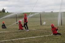 O pohár starosty hasičů SDH Velká Chmelištná