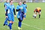 Ve 2. lize dorostenek porazil  FK Rakovník Ústí nad Labem 2:0.