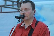 Benefiční koncert Senec nad vodou 2014