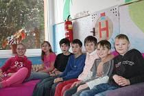 Školáci ze Šanova se těší na nové hřiště