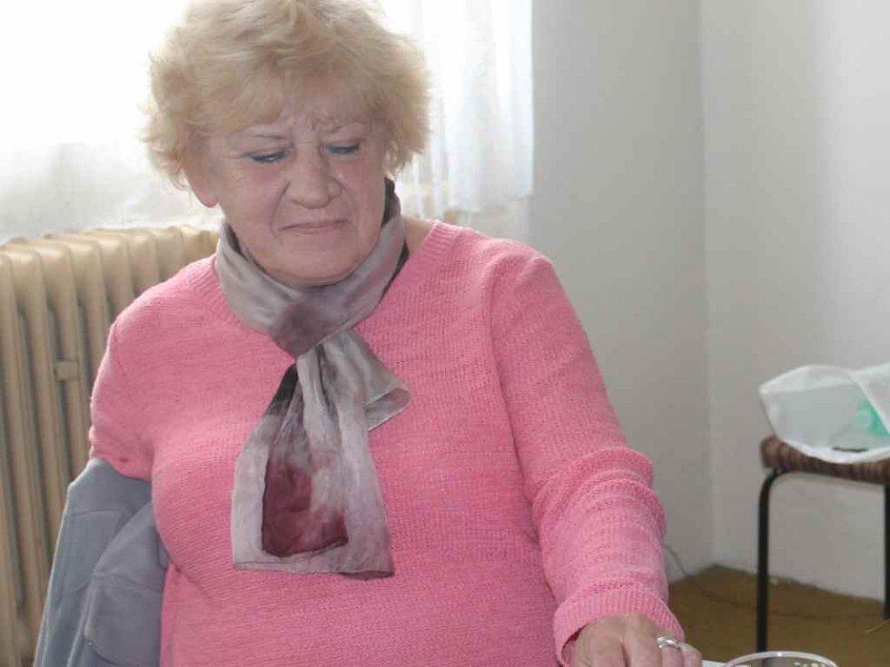 Volby - říjen 2016 na Rakovnicku