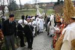 Tradišní Masopust v Krtech 2011
