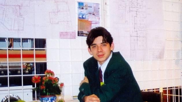 Miroslav Seidl ml.