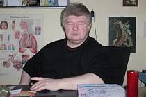 Praktický lékař Václav Češka